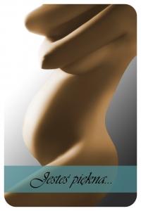 Pielęgnacja dla kobiet w ciąży